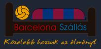 Barcelona Sz�ll�s