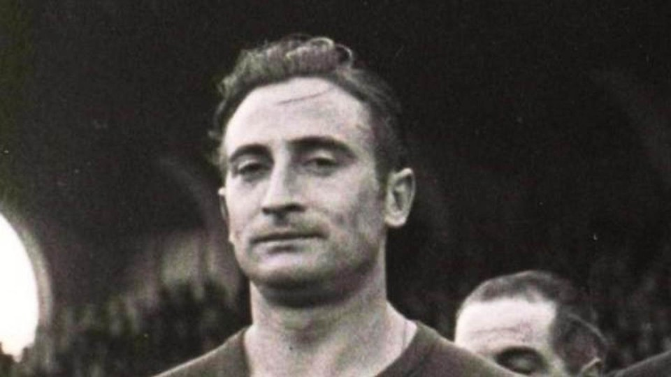 Josep Escolá (1934–1949), 167 gól