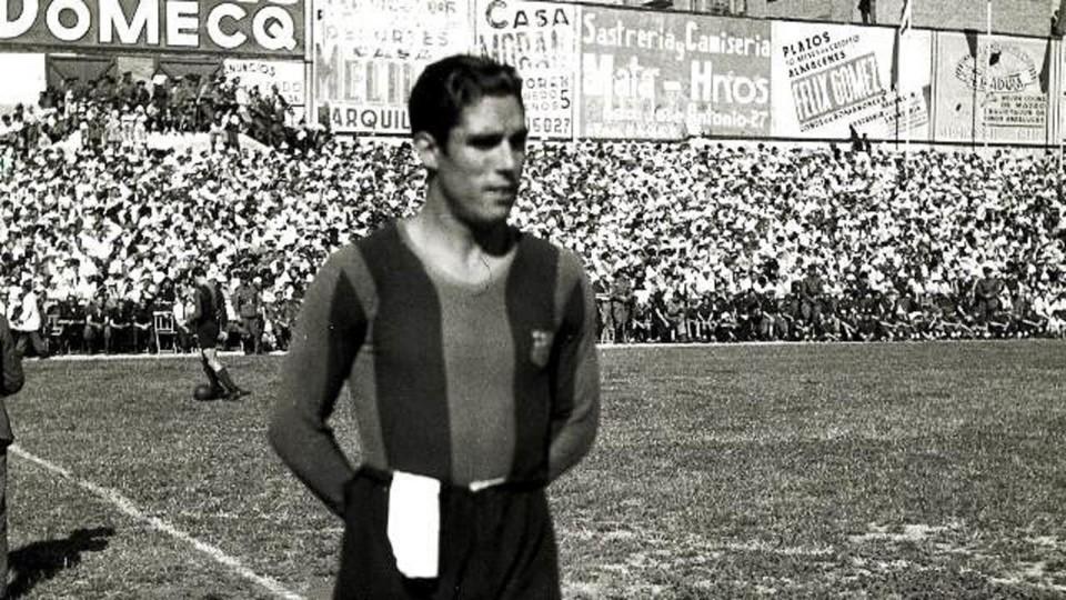 Mariano Martin (1940–1948), 128 gól