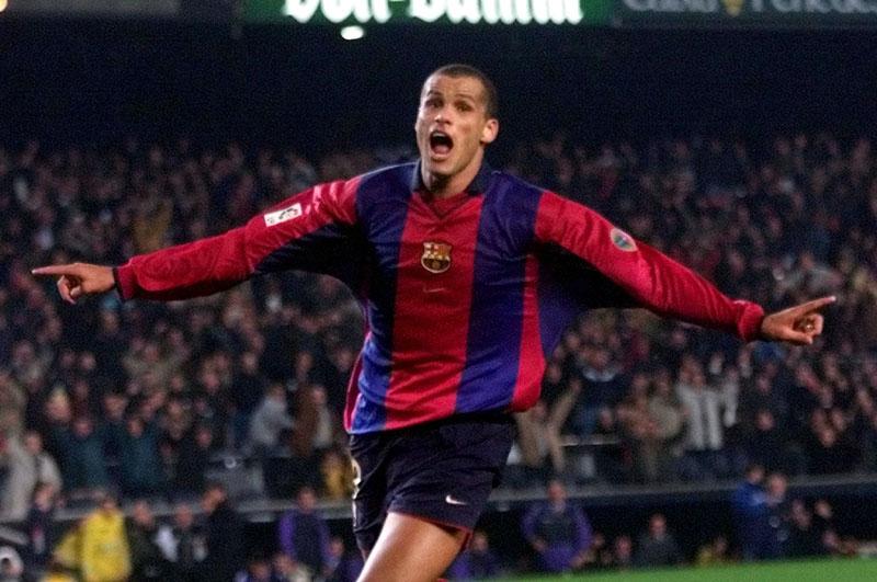 Rivaldo (1997-2002), 130 gól