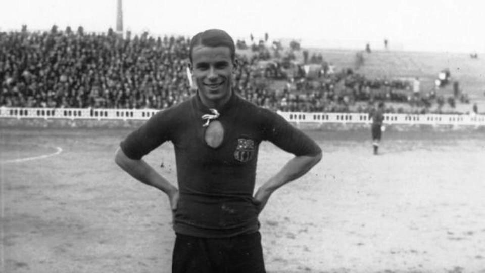Josep Samitier (1919–1932), 184 gól